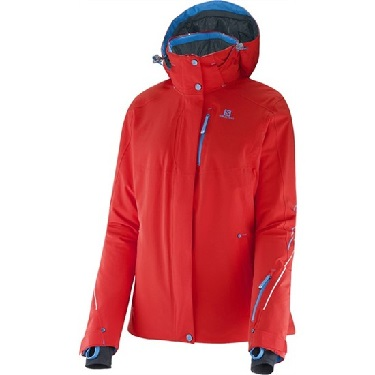 Brilliant Jacket W by Salomon