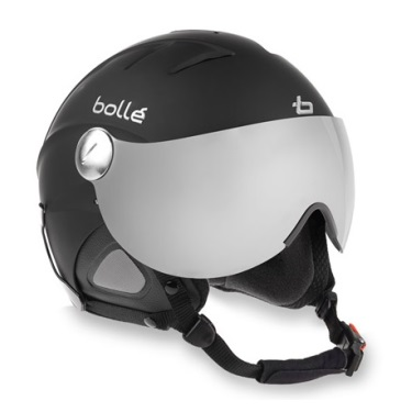 Blackline Visor Premium - Photochromic by Bolle
