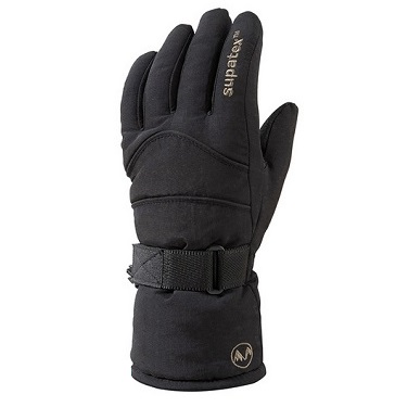 Rocket Glove M - Black by Manbi