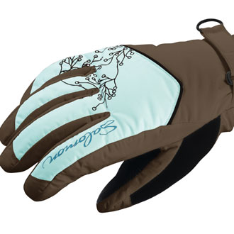 gloves - ladies gloves