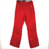 Kilimanjaro Pant Red by Five Seasons